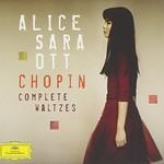 Alice Sara Ott, Chopin: Complete Waltzes