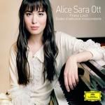 Alice Sara Ott, Liszt: 12 Etudes d'execution transcendante