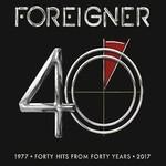 Foreigner, 40