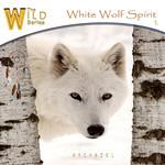 Wychazel, White Wolf Spirit