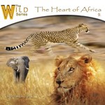Wychazel, The Heart of Africa