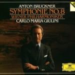 Wiener Philharmoniker / Carlo Maria Giulini, Bruckner: Symphonie No. 8