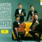 Emerson String Quartet, Bartok: 6 String Quartets