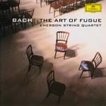 Emerson String Quartet, Bach: The Art of Fugue
