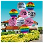 Saint Etienne, Home Counties