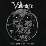 Vallenfyre, Fear Those Who Fear Him