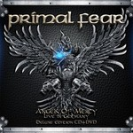 Primal Fear, Angels of Mercy - Live in Germany