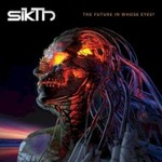 SikTh, The Future in Whose Eyes?