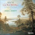 Angela Hewitt, Bach: Goldberg Variations