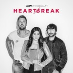 Lady Antebellum, Heart Break