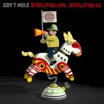 Gov't Mule, Revolution Come...Revolution Go mp3