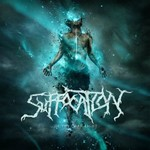 Suffocation, ...Of The Dark Light