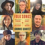 Kronos Quartet, Folk Songs