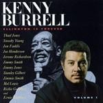 Kenny Burrell, Ellington is Forever, Vol. 1