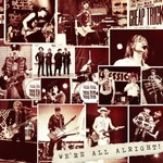Cheap Trick, We're All Alright!