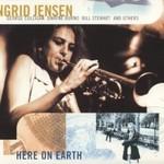 Ingrid Jensen, Here on Earth