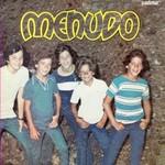 Menudo, Los Fantasmas