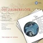 Otto Klemperer, Mozart: Die Zauberflote