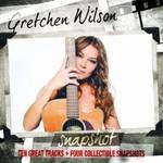 Gretchen Wilson, Snapshot