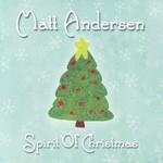 Matt Andersen, Spirit Of Christmas