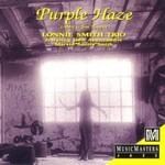 Lonnie Smith Trio, Purple Haze: Tribute to Jimi Hendrix