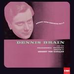 Dennis Brain, Mozart: Horn Concertos