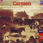 Georg Solti, Bizet: Carmen