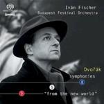 Ivan Fischer, Dvorak: Symphonies 8 & 9 (Budapest Festival Orchestra)