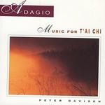Peter Davison, Adagio: Music For Tai Chi