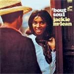 Jackie McLean, 'Bout Soul
