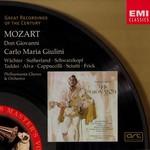 Carlo Maria Giulini, Mozart: Don Giovanni