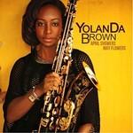 Yolanda Brown, April Showers May Flowers