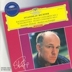 Sviatoslav Richter, Rachmaninov: Piano Concerto no. 2 / Tchaikovsky: Piano Concerto no. 1