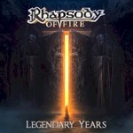 Rhapsody of Fire, Legendary Years