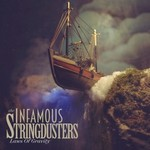 The Infamous Stringdusters, Laws of Gravity