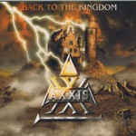 Axxis, Back to the Kingdom
