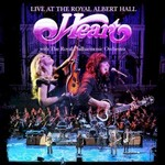 Heart, Live At The Royal Albert Hall (With The Royal Philharmonic Orchestra)