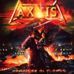 Axxis, Paradise in Flames