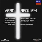 Anja Harteros, Verdi: Requiem