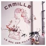 Camille, Le sac des filles
