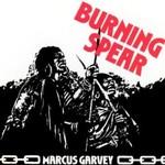 Burning Spear, Marcus Garvey