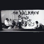 The Walkmen, Bows + Arrows