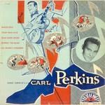 Carl Perkins, Dance Album of...Carl Perkins