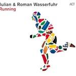 Julian & Roman Wasserfuhr, Running