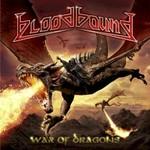 Bloodbound, War Of Dragons