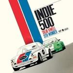 Talib Kweli & 9th Wonder, Indie 500