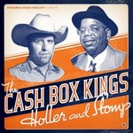 The Cash Box Kings, Holler and Stomp