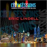 Eric Lindell, City Sessions
