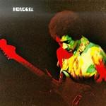 Jimi Hendrix, Band of Gypsys