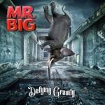 Mr. Big, Defying Gravity